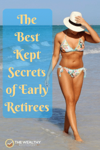 Early retirement is possible with a plan. Planning is the one thing you control. #success #earlyretirement #FIRE #marriage #wealth #happiness