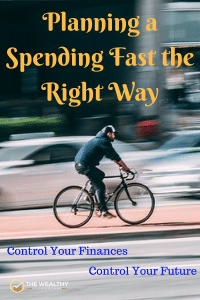 Plan your spending fast the right way and start living the good life. Control your finance; control your future. #spendingfast #frugal #frugalliving #freedom #money #moneyfreedon