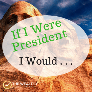 Taxes laws are a mess. I have solutions to simplify taxes and lower rates. Using humor, I share tax tips for deductions for individuals and small businesses. I also address the politics behind such required changes. #wealthyaccountant #taxhumor #taxdeductions #taxtips #smallbusiness #funny #politics #president