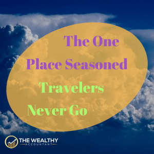 Travel to exotic destinations. Even seasoned travelers miss some of the best places to visit. Here is a travel tip to a destination that will change your life forever. #wealthyaccountant #travel #traveltips #destination #exotic