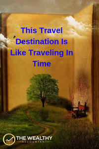 Some travel destinations are like traveling through time. The less beaten path is one with more wonders and awe. No crowds. Plenty of fun and adventure. All low-cost. Plan today before everyone else discovers these gems. #wealthyaccountant #travelplans #travel #exotic #vacation #cheap #rare #undiscovered