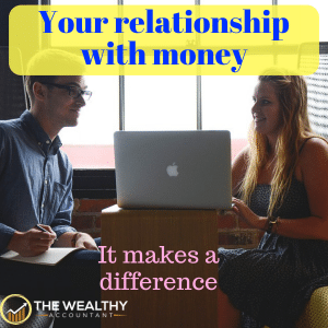 Your personality determines your investment success. Understanding your relationship with money can make the difference between outstanding and sub-par results.