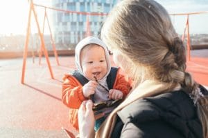 4 Financial Planning Steps Every New Parent Needs to Take. Having a child is a wonderful experience with incredible responsibilities. Make sure your child is safe; take these 4 simple steps to assure baby is always healthy and warm.