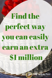 Put an extra $1 million into your investments easily. These proven methods are used by the wealthiest people today.