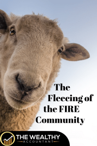 The con artists have a new target loaded with cash: the FIRE community. They are walking in, head held high, when they make their offers. It might look like the investment of a lifetime. Here is how to protect yourself. #protection #risk #investments #scams #fraud #FIRE #financialindependence #independence #retireearly #retirement
